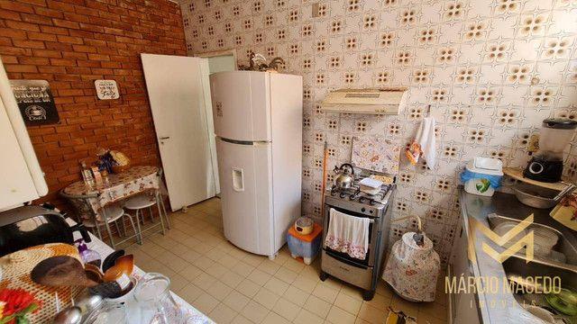 Casa com 5 dormitórios à venda, 230 m² por R$ 1.290.000,00 - Cidade dos Funcionários - For - Foto 15