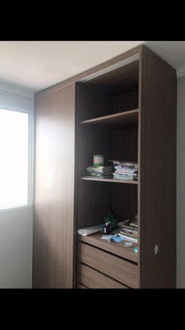 Lindo Apartamento Todo Planejado Todo reformado Residencial Ciudad de Vigo - Foto 3