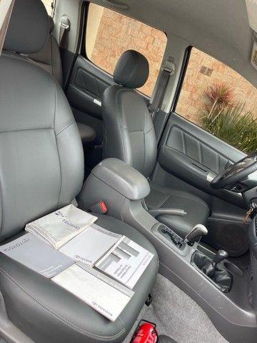 Toyota Hilux 3.0 SRV 2013 TOP Controle tração OPORTUNIDADE ABAIXO FIPE - Foto 11