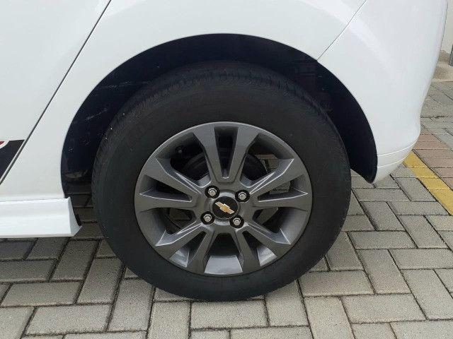 Chevrolet Ônix Effect 1.4  Completo 2016 - Foto 15