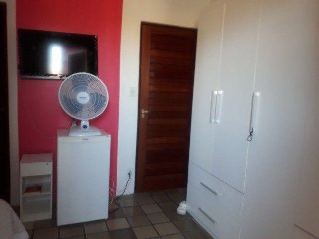 Apartamento 110 metros- 3 dorm. 2 vagas -150 metros da praia. - Foto 11