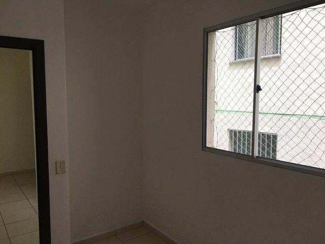 Ótimo apartamento 02 quartos - Foto 5