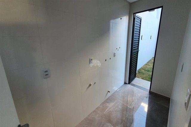 Casa à venda com 3 dormitórios em Fraron, Pato branco cod:932100 - Foto 10