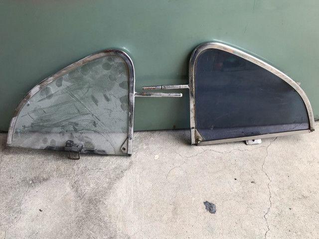 Porta de fusca usada