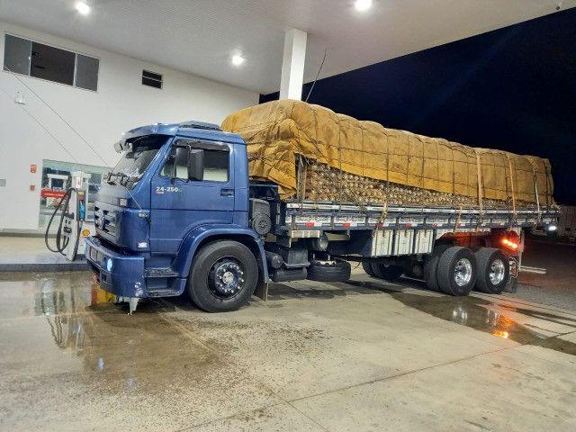 Caminhão 24/250 - Foto 4