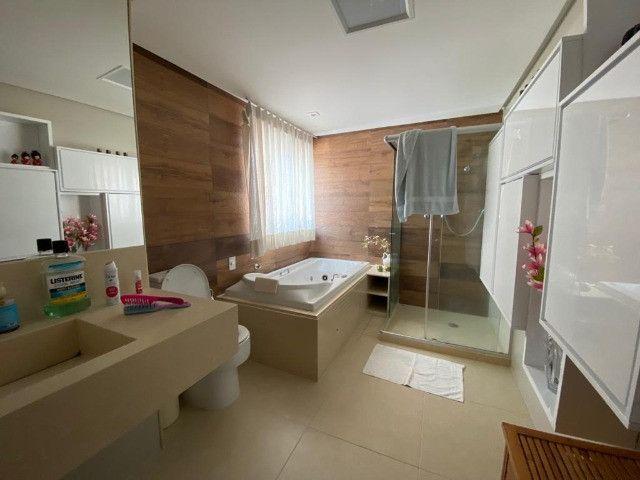 Apartamento 3 Suítes, Mobiliado, 157m², Alto Padrão - Ponta Verde - Foto 9