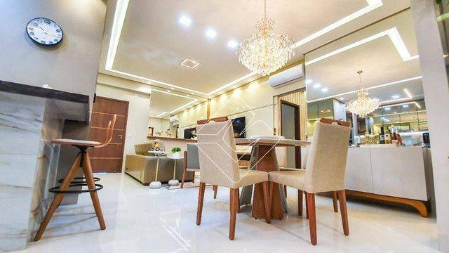 Apartamento com 3 dormitórios à venda, 117 m² por R$ 670.000 - Pallazzio Club Residence -  - Foto 9