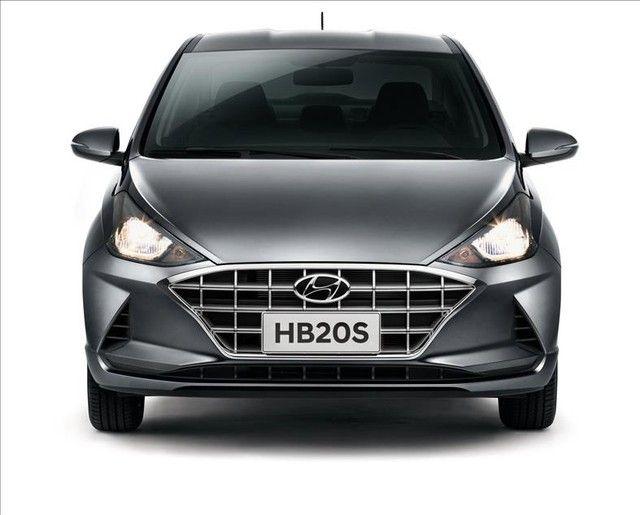 Hyundai Hb20s 1.6 16v Vision - Foto 2