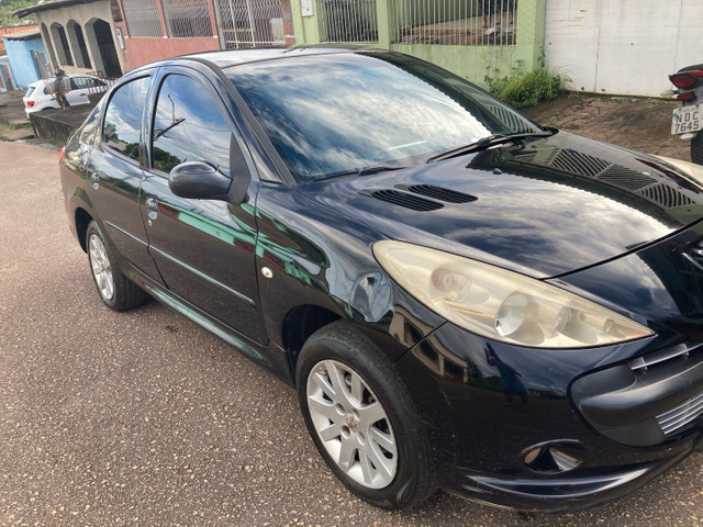 Peugeot 207 2010 1.6 - Foto 4