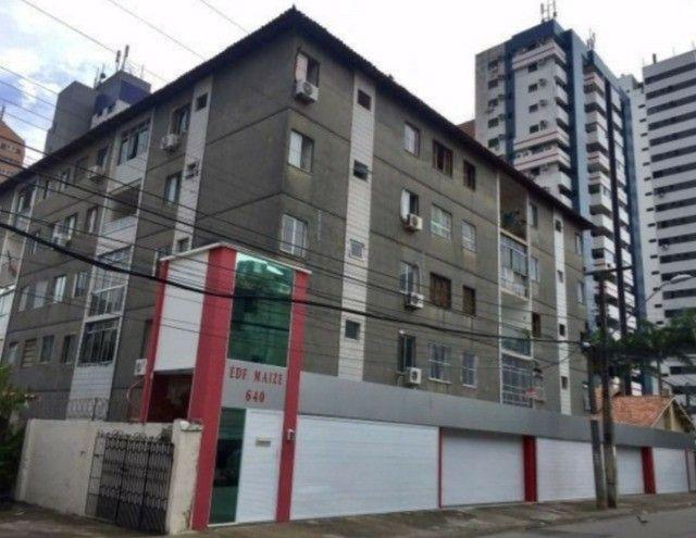 Bairro Meireles, desocupado, 100m², reformado, 3 quartos (suíte). - Foto 20