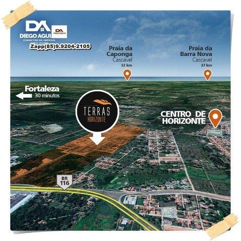 Loteamento Terras Horizonte %$# - Foto 13