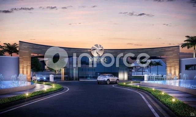 Terreno Condomínio Mirage resort