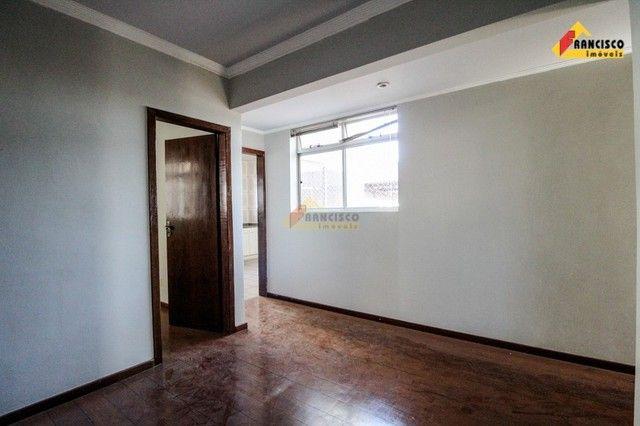 Apartamento para aluguel, 3 quartos, 1 suíte, 1 vaga, Santo Antônio - Divinópolis/MG - Foto 5
