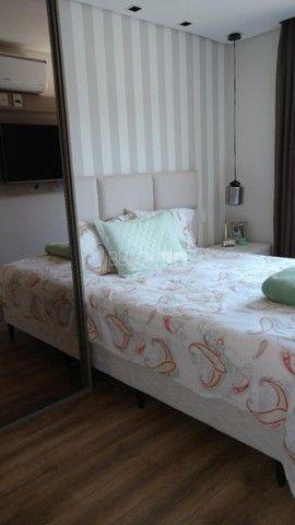 Casa de condomínio à venda com 3 dormitórios em Vargem pequena, Rio de janeiro cod:BI9159 - Foto 13