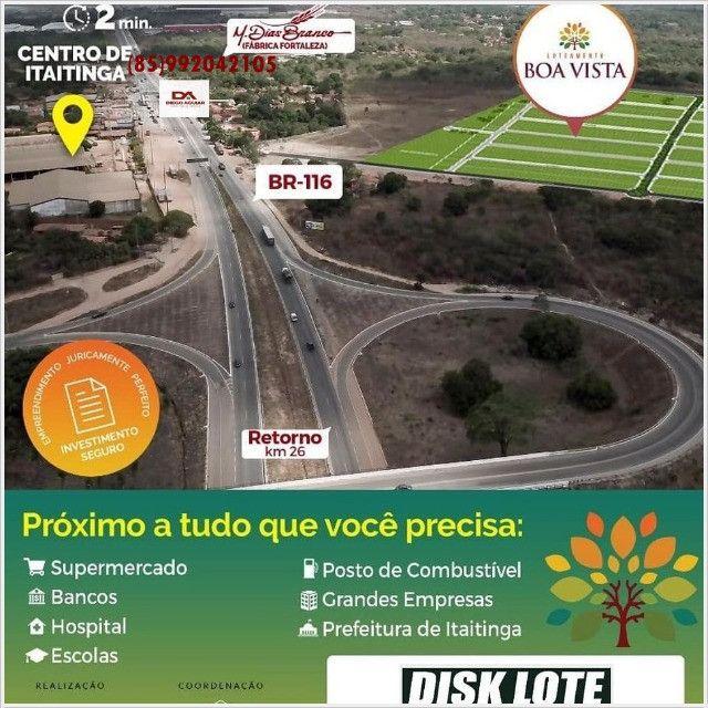 Loteamento Boa Vista %$% - Foto 12