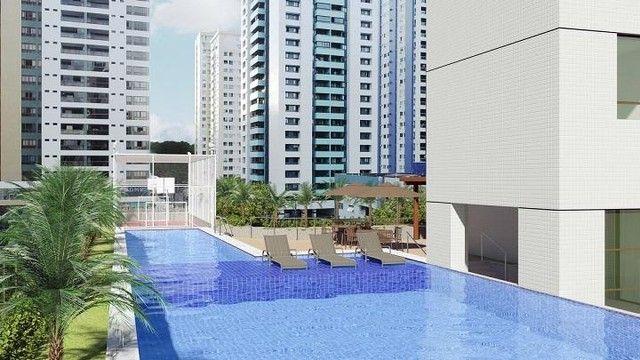 Apartamento para Venda em João Pessoa, Bessa, 3 dormitórios, 2 suítes, 3 banheiros, 1 vaga - Foto 4