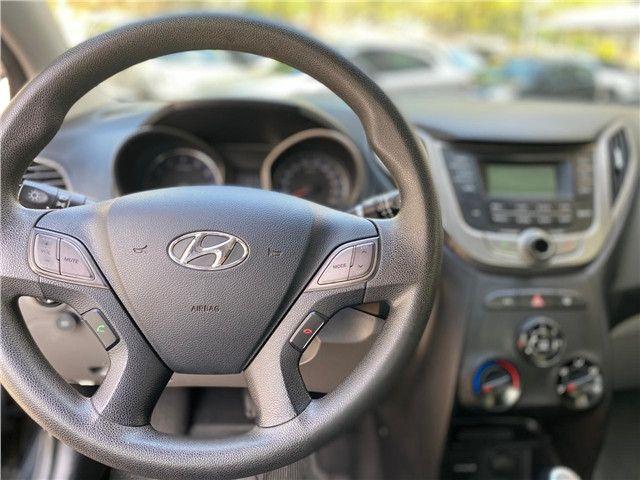 Hyundai Hb20 S completo GNV de 5ª geração automatico novo demais - Foto 11