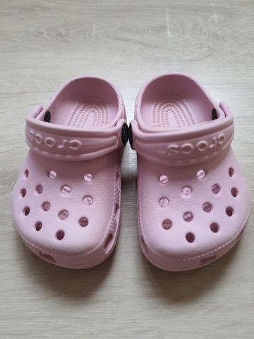 Crocs Infantil - original
