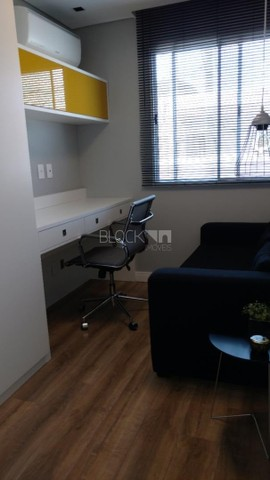 Casa de condomínio à venda com 3 dormitórios em Vargem pequena, Rio de janeiro cod:BI9159 - Foto 4