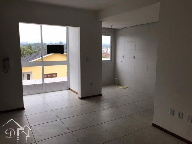 Apartamento à venda com 2 dormitórios em Pinheiro machado, Santa maria cod:10214 - Foto 7