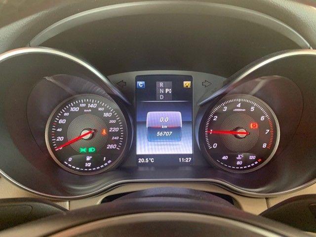 Mercedes C 180 Carro novo - unico dono - oportunidade - Foto 5