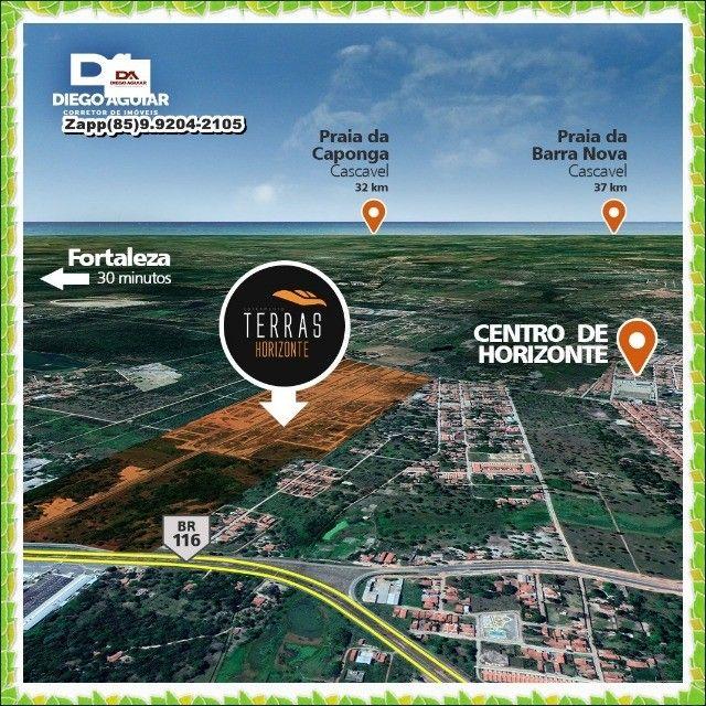 Loteamento Terras Horizonte- Invista já -@!@! - Foto 7