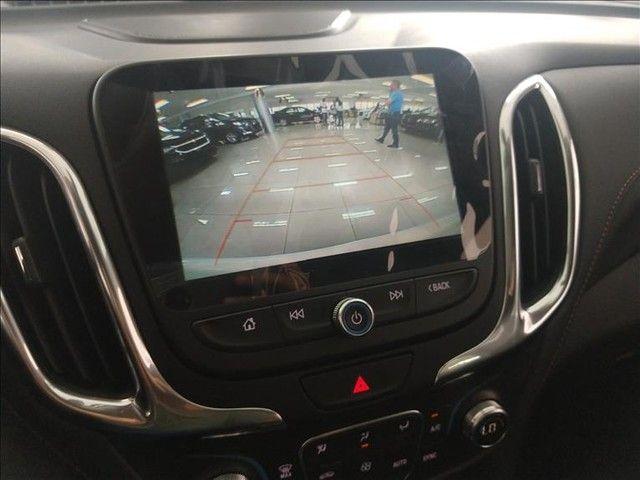 Chevrolet Equinox 1.5 16v Turbo Premier Awd - Foto 11