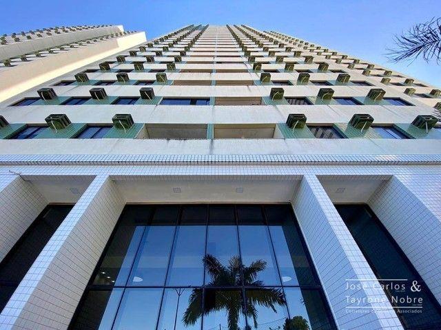 Apartamento com 3 quartos, andar alto, 2 vagas - Renascença Bancários