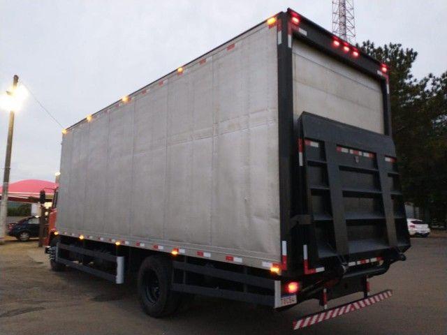 Mudança, caminhão de retorno, parcele até 12 X cartão crédito - Foto 4
