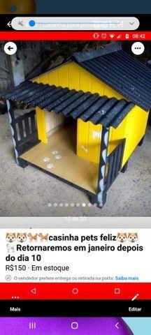 Casinhas gg - Foto 2