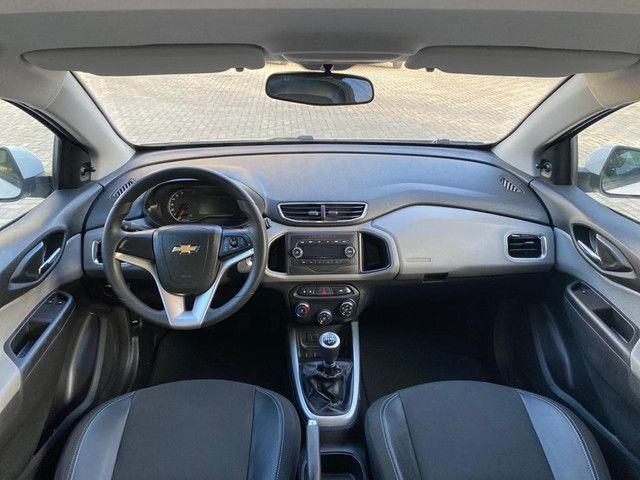 GM - CHEVROLET ONIX Chevrolet ONIX HATCH LT 1.0 - Foto 4