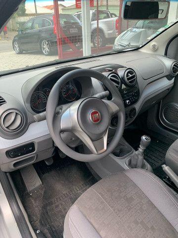 Fiat Palio 1.4 Attractive Completo 2014  - Foto 9