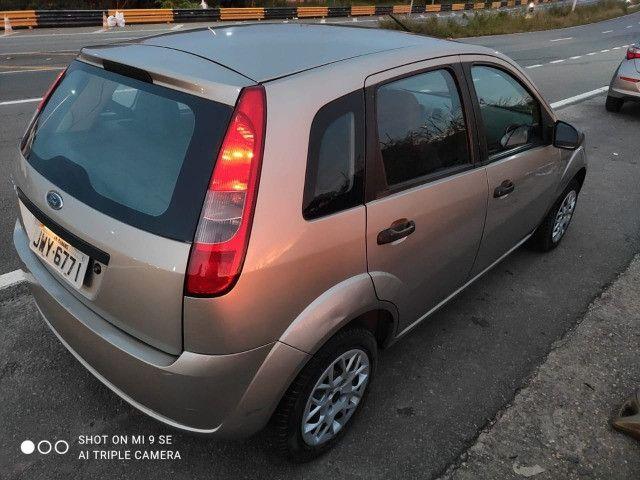 Ford Fiesta - ANO 2006 - Foto 5