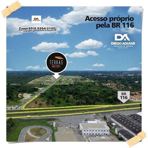 Loteamento Terras Horizonte %$# - Foto 11