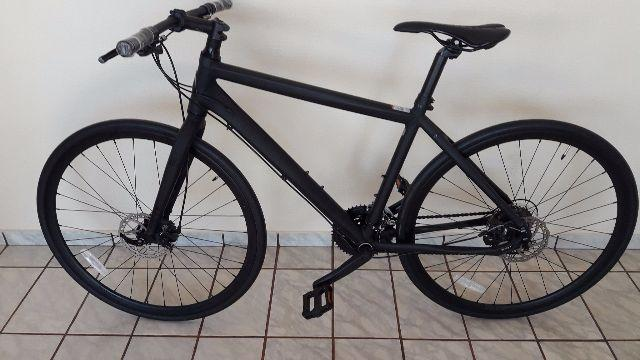 Bicicleta Cannondale Bad Boy