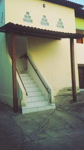 Apartamentos de 1 e 2 quartos com garagem - Residencial Primavera