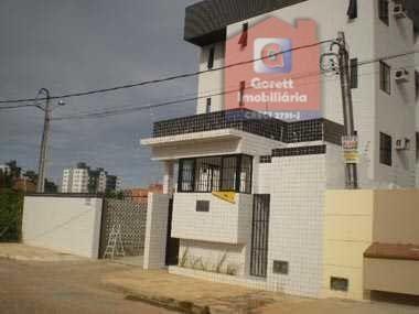 Apartamento residencial à venda, Nova Parnamirim, ParnamirimV0418