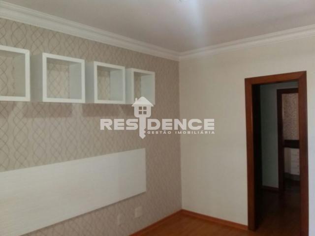 Apartamento à venda com 4 dormitórios em Praia da costa, Vila velha cod:983V - Foto 15