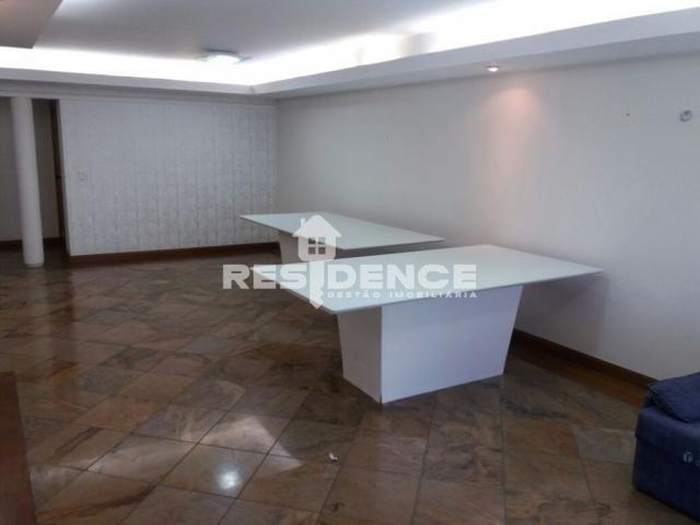 Apartamento à venda com 4 dormitórios em Praia da costa, Vila velha cod:983V - Foto 2