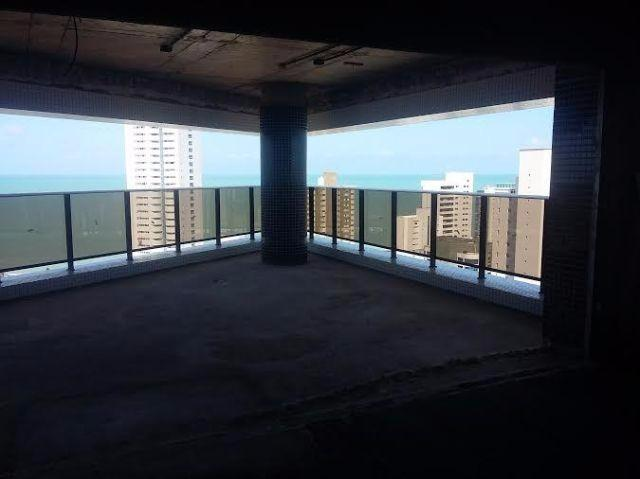 Apartamento 4 suítes, 4 vagas, 503M², Bair. Petrópolis, Resid. Sola João e Marilda