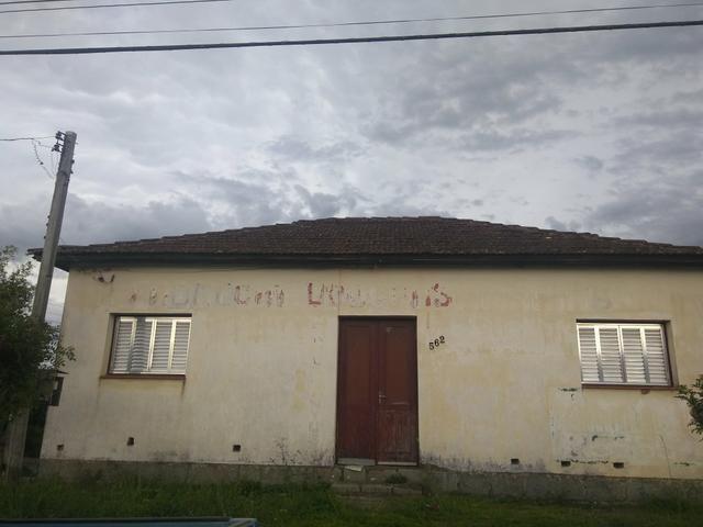Casa em Morro Redondo
