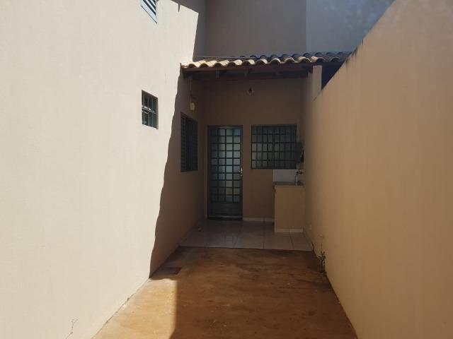 Casa no jardim tijuca 1, rua mauricio de nassau 459