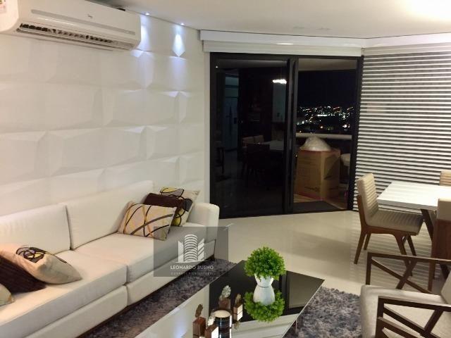 Espetacular Apartamento Chopin no Vieiralves / Adrianopolis