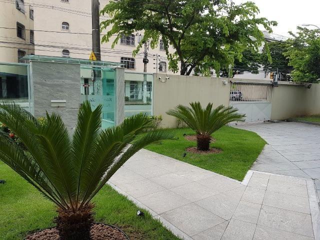 Lindo apartamento mobiliado em Jardim da Penha, sol da manhã