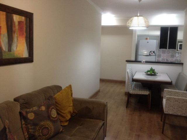 Apartamento, 03 dorm - Del Castilho - 430mil