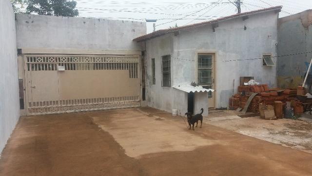 Vendo ou troco casa no Guanandi 2