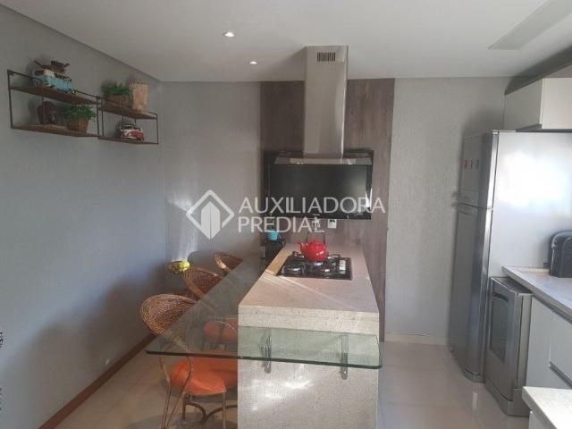 Casa de condomínio à venda com 3 dormitórios em Igara, Canoas cod:264193 - Foto 3