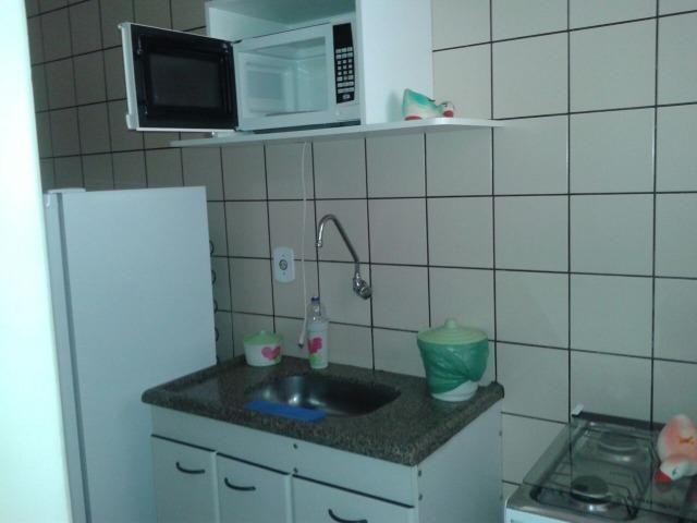 Apartamento mobiliado no Diroma Internacional - Foto 6
