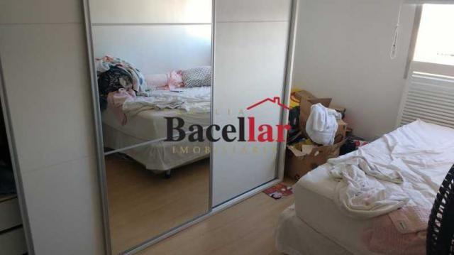 Apartamento à venda com 2 dormitórios em Tijuca, Rio de janeiro cod:TIAP20824 - Foto 5