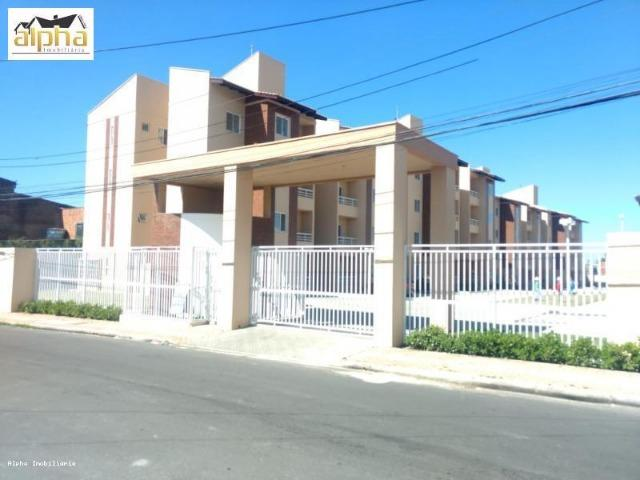 Apartamento com Excelente Localização Entre Parangaba/Montese - Se enquadra MCMV
